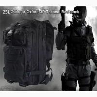 Рюкзак Новый Военный Тактические Водонепроницаемые Очень прочный