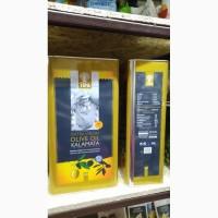 HPA Extra Virgin - это фермерское органическое оливковое масло первого отжима, полученное