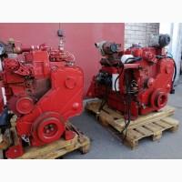 Двигатель для комбайна Case 2388