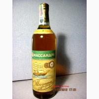 Продам Вино Массандра Мадера Крымская марочное 4 года. 1997