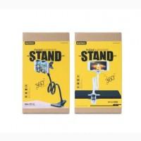 Универсальный автомобильный держатель (REMAX Lazy Stand RM-C22