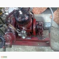 Продам мотопомпу МП-600 (бензин)