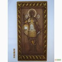 Продам икону Георгий Победоносец