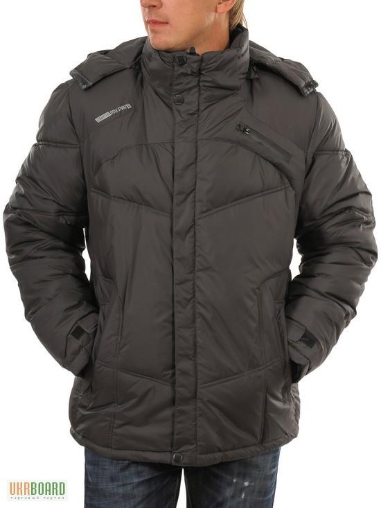 Купить Мужскую Зимнюю Куртку Уфа Недорого