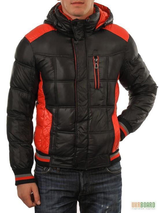 Фото показаны в оригинальном (100%) размере. Перейти на страницу объявления: Мужские зимние куртки недорого