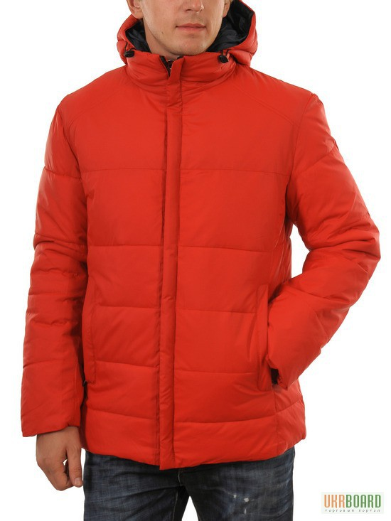 Продажа мужских зимних курток