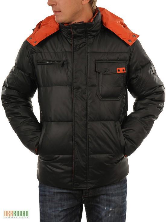 Где Купить Недорогие Мужские Куртки