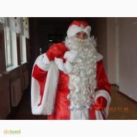 Вызов Деда Мороза и Снегурочки на дом. Киев