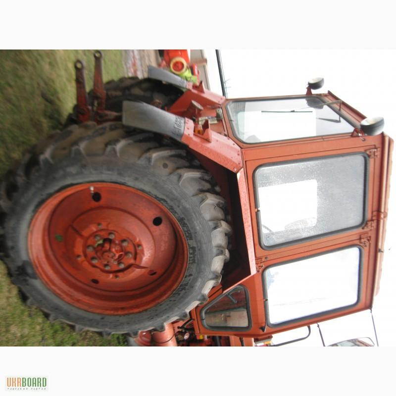 Трактор Ратно: продажа б/у тракторов, купить бульдозер.