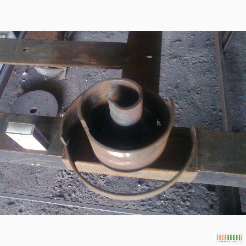 Изготовление станка для холодная ковка своими руками 4