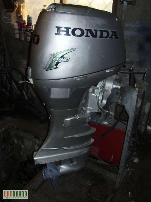 мотор для лодки сландо