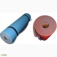 Килимок для йоги, килимок для фітнесу, килимок туристичний Isolon, килимок Іжевський,