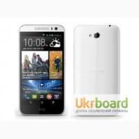 Мобильный телефон HTC Desire 616 Dual Sim 8 ядерный белый.