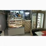 Кондитерская холодильная витрина Дакота-КУБ (Барная кондитерка) НОВАЯ