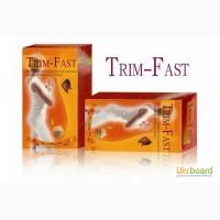 Капсулы для похудения ТРИМ ФАСТ