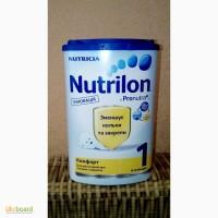 Nutricia Нутрилон Комфорт 1