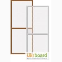 Москитная сетка на окна и двери в Одессе