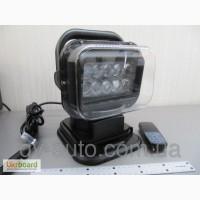 Фара искатель СH-015 LED 50W