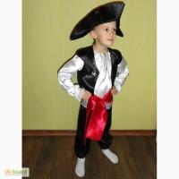 Карнавальный костюм Пират, Джек Воробей на мальчика 4-7 лет
