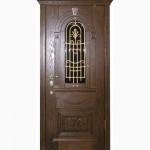 Металлические двери, как изготавливают железные входные двери Кривой Рог