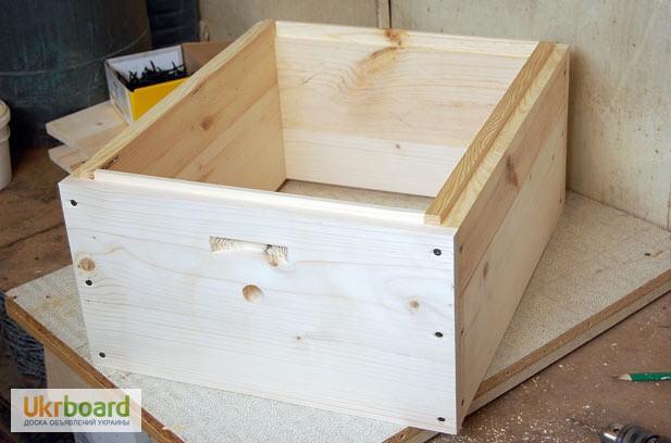 Пчелиные улья сделай сам своими руками 758