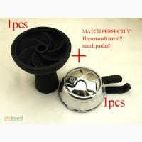 Силиконовая чаша SAMSARIS вихрь и Kaloud Lotus с двумя ручками