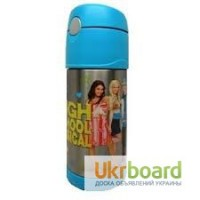 Детский термос Thermos High School Musical Bottle 0, 35L
