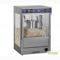 Аппарат для попкорна с подогревом дна АПК-150П