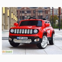 Детский электромобиль джип HP-5688