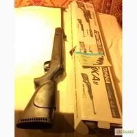 Пневматическая винтовка Чайка с газовой пружиной mod. 11