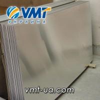Алюминиевый лист (лист алюминиевый, дюралюминиевый лист, лист алюм., алюминий)