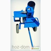 Измельчитель веток Премиум (с конусом) под мотоблок (до 50 мм)
