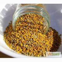 Продам Цветочную пыльцу с разнотравья квітковий пилок з різнотрав я 2016