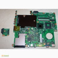 Материнская плата для ноутбука Acer Extensa 7220