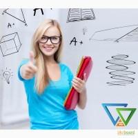 Репетиторы для студентов. Высшая математика. Выполнение контрольных и курсовых работ