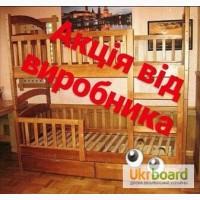 Двухъярусная кровать Карина-Люкс Оптима от производителя. Акция