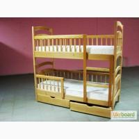 Детская двухъярусная кровать Карина Люкс от производителя