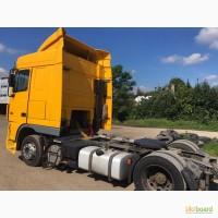 Разборка сидельных тягачей MAN, DAF, Renault, SCANIA