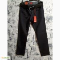 Крутые брюки для стильного мужчины, Германия 29/32 S.Oliver, наш 46