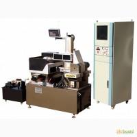 Электроэрозионный проволочно вырезной станок DK7725 доступный