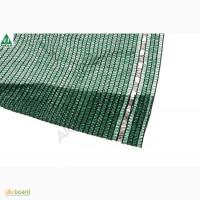 Сетка для затенения JAMAICA (TENAX, Италия) 70% зеленая 2х100м, 4х100м, 6х100м