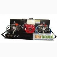 Продается установка для нанесения гидроизоляции и антикоррозионной защиты жидкой резиной