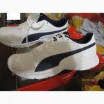Продам новые кроссовки Рuма новые, р.41, Вьетнам
