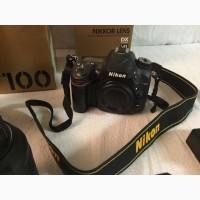 Nikon D7100 24, 1-мегапиксельная цифровая зеркальная камера с объективом Nikkor 18-140 мм