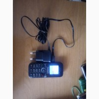 Продам Б/У мобильный телефон Alcatel One Touch 1013D в Одессе