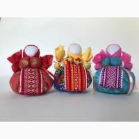 Handmade. Травница Кукла-мотанка, подарок-оберег в дом