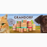 Грандорф корм для собак Grandorf