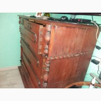 Продам старинный камод