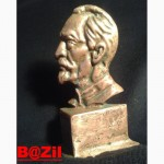Бюст Дзержинского 20-40 годы СССР + бонус по теме