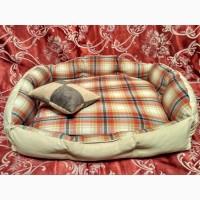 Лежанка, лежак для маленькой собаки, кошки